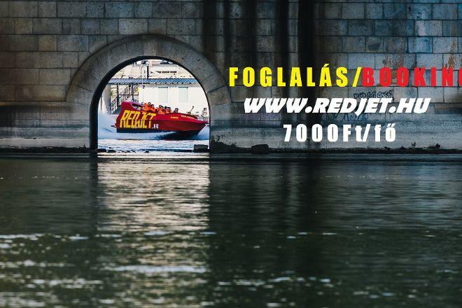 Redjet, Budapest, Hungary