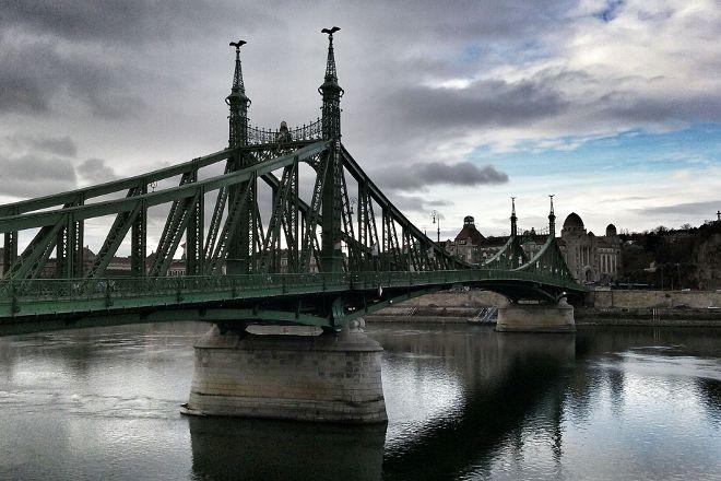Sfumature di Budapest, Budapest, Hungary
