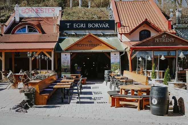 Szepasszonyvolgy 46., Eger, Hungary