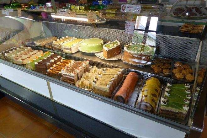 The Marzipan Museum and Confectionery, Keszthely, Hungary