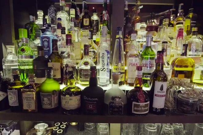 Tuk Tuk Bar, Budapest, Hungary