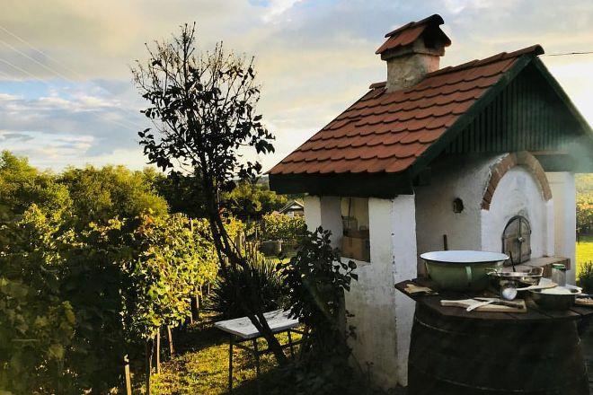ValiBor-Vali Peter Boraszata, Badacsonyors, Hungary