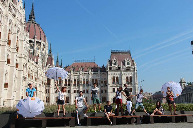 White Umbrella Tours Budapest, Budapest, Hungary