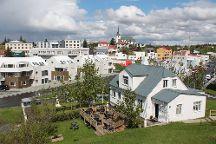 Borgarnes Museum, Borgarnes, Iceland