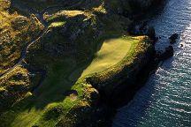 Golfklubbur Brautarholt, Reykjavik, Iceland