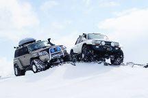 IceAk - Super Jeep Tours