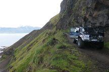 Iceland Backcountry Travel, Isafjordur, Iceland