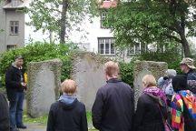 Reykjavik Haunted Walk