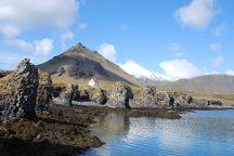 Snaefellsjokull National Park & Glacier, West Region, Iceland