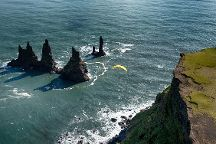 True Adventure, Vik, Iceland