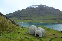 Tvisongur, Seydisfjordur, Iceland