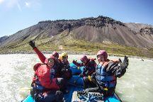 Viking Rafting, Akureyri, Iceland