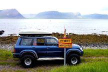 Wild Westfjords, Isafjordur, Iceland
