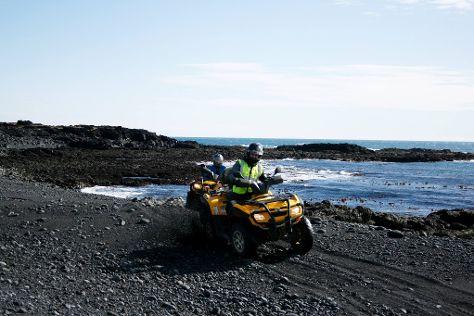 4X4 Adventures Iceland, Grindavik, Iceland