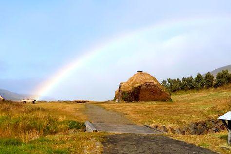 Eiriksstadir, Budardalur, Iceland