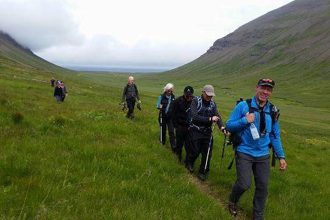 Top Mountaineering, Siglufjordur, Iceland