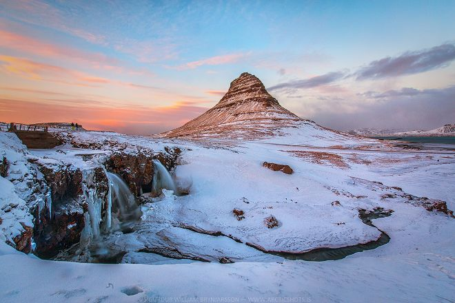 Arctic Shots, Hafnarfjordur, Iceland