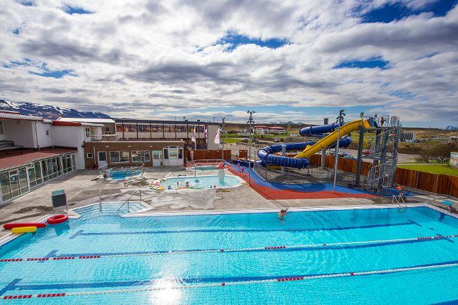 Blonduos Sports Centre, Blonduos, Iceland