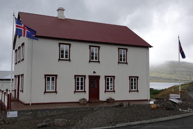 Breiddalssetur Museum, Breiddalsvik, Iceland