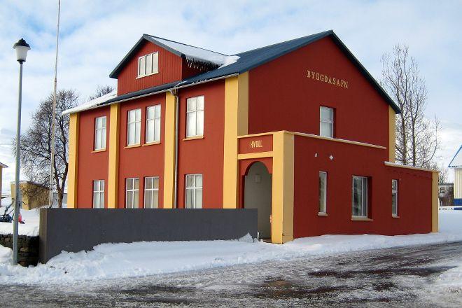 Hvoll Folk Museum of Dalvik Iceland, Dalvik, Iceland