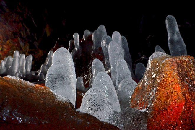 Raufarholshellir, Hveragerdi, Iceland