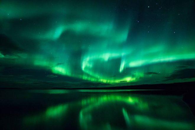Saga Travel, Akureyri, Iceland