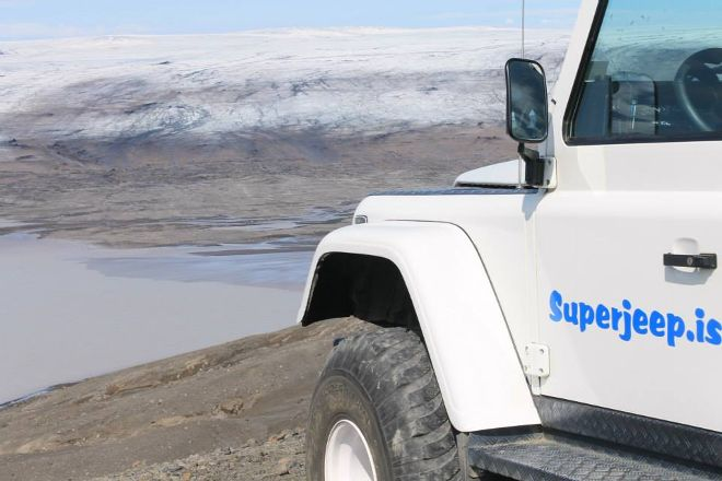 Superjeep.is, Reykjavik, Iceland
