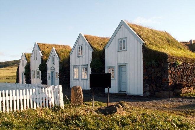 The Culture House, Husavik, Iceland