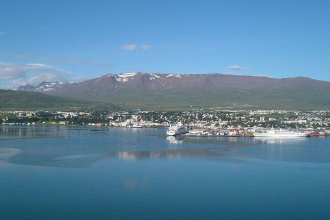 Vaolaheioi Utsynispallur, Akureyri, Iceland