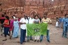 Agra Taj Tour