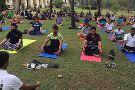 Awaken Inner Buddha Yoga & Meditation