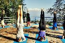 Himalayan Yoga Bliss - Yoga Teacher Training India , Himalayas and Goa