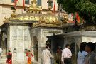 Jawalamukhi Devi Temple