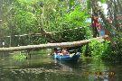 Kerala Kayaking