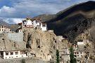 Lamayuru Monastery (Yuru Gompa)