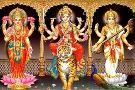 Maa Rameshwari Shyama Mandir