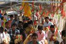 Sharda Temple Maihar