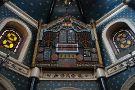 Maghen David synagogue