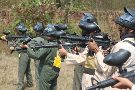 Milsim Goa Paintball
