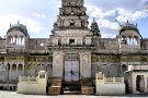 Old Rangji Temple