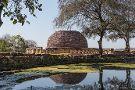 Sanchi Stupa No. 2