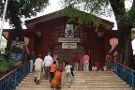 Sarasbaug Ganesh Temple