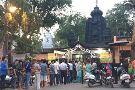 Shani Dev Mandir