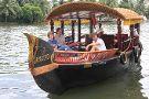 Sreekrishna's Shikara Cruise