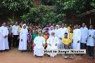 St. George Syro-Malabar Catholic Church of Forane