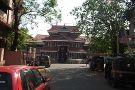 Thiruvambadi Krishna Shrine