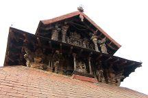Adi Keshava Perumal Temple, Kanyakumari, India