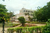 Aga Khan Palace, Pune, India