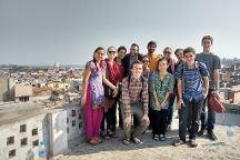 Agra Heritage Walks