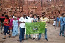 Agra Taj Tour, New Delhi, India